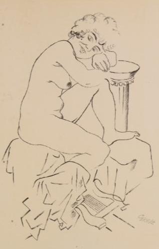 filosofia del arte boceto