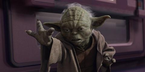 filosofia star wars fuerza yoda