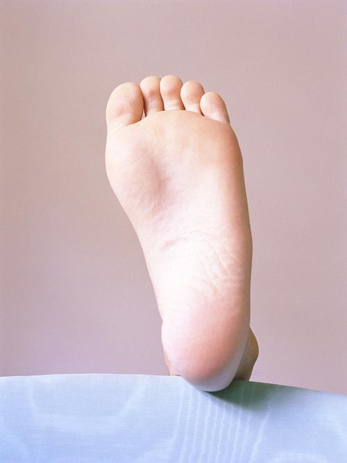 fotografias de desnudos pie