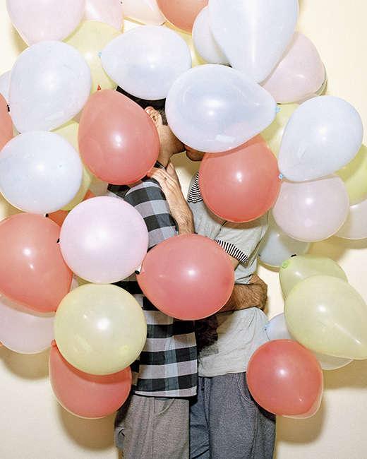 fotografias de laurence rasti globos