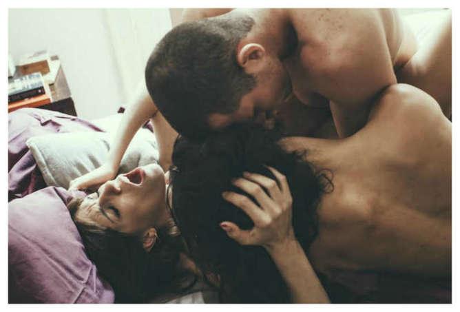 fotografias desde el set de una pelicula porno sexualidad