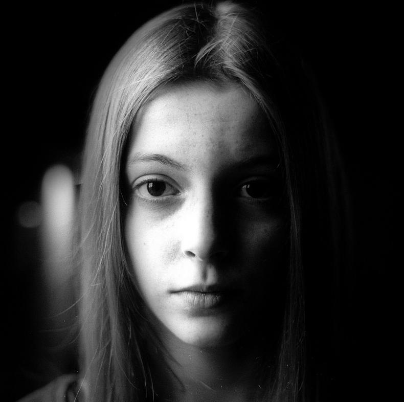 fotografias para entender la adolescencia retrato