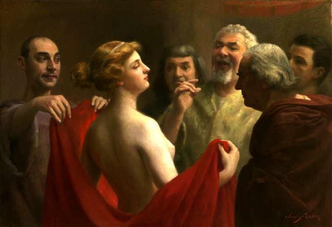 prostitutas griegas prostitutas en acción