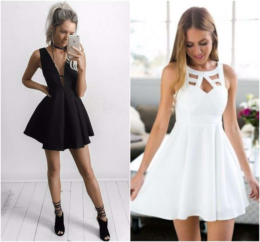 Vestidos que debes intentar para lucir incre ble en tu for Ideas para disenar ropa