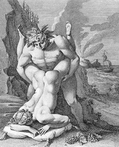 kamasutra de Giulio Romano baco