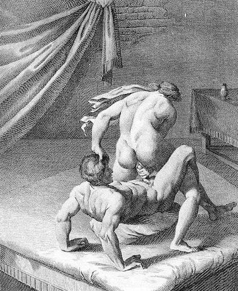 kamasutra de Giulio Romano julia