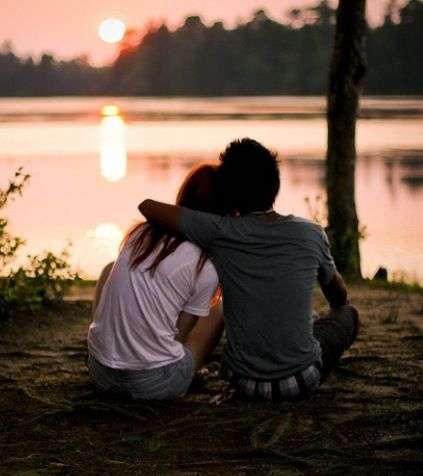 lago darte un tiempo de pareja