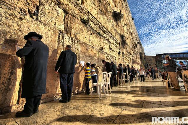 lugares a los que debes viajar en tu vida jerusalem-w636-h600