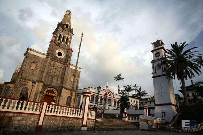 lugares cerca de la ciudad de mexico cuetzalan
