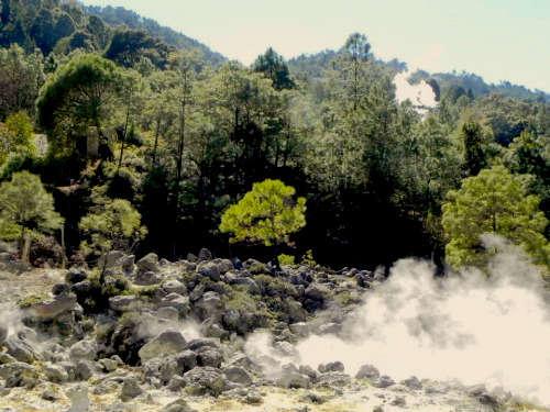 lugares cerca de la ciudad de mexico los azufres