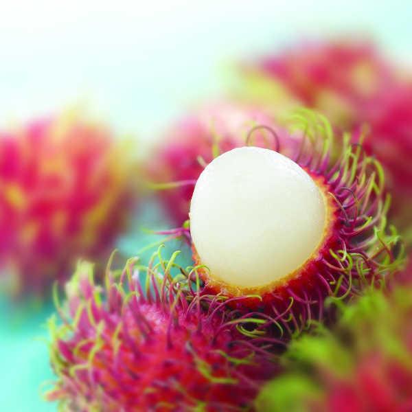 que frutas afrodisiacas