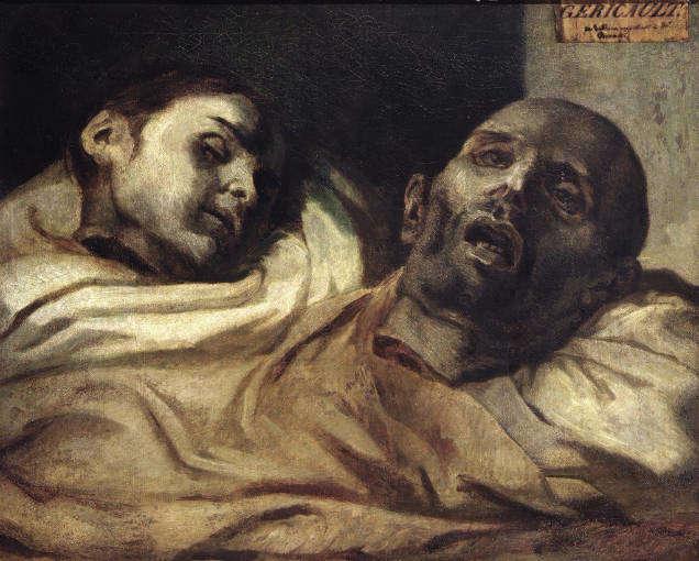 macabre art works gericaut-w636-h600