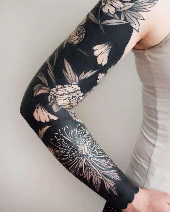 manga tatuajes caros o baratos