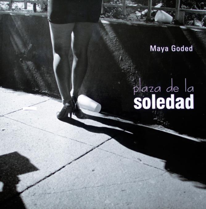 maya goded plaza de la soledad