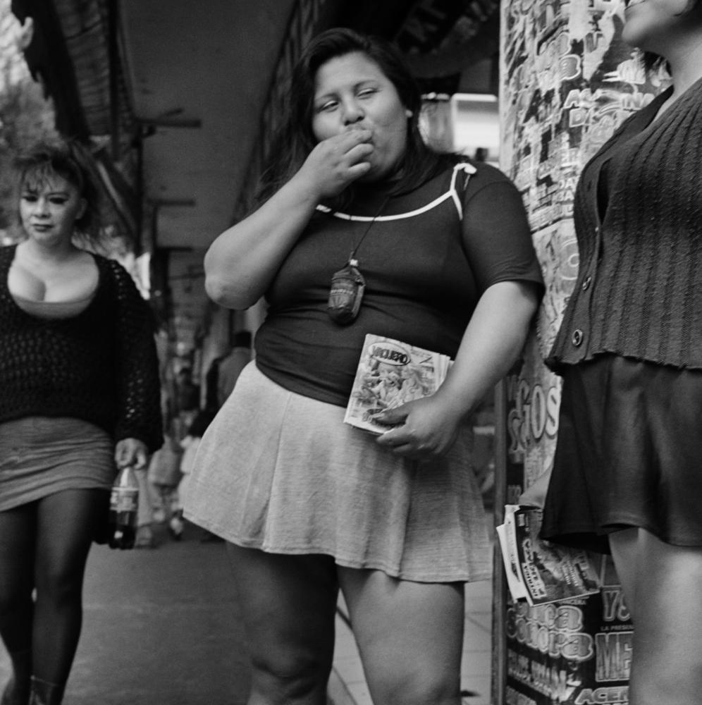 maya goded prostitutas en calle