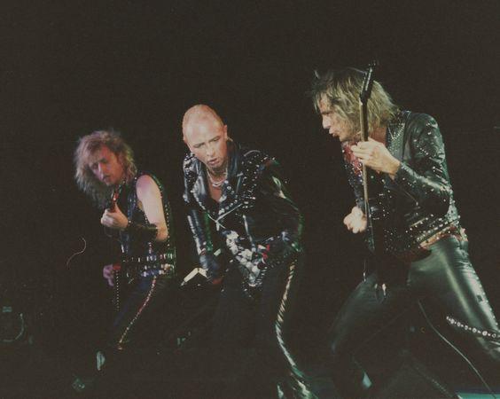 Mensajes subliminales de Judas Priest que pueden quitarte las ganas de vivir