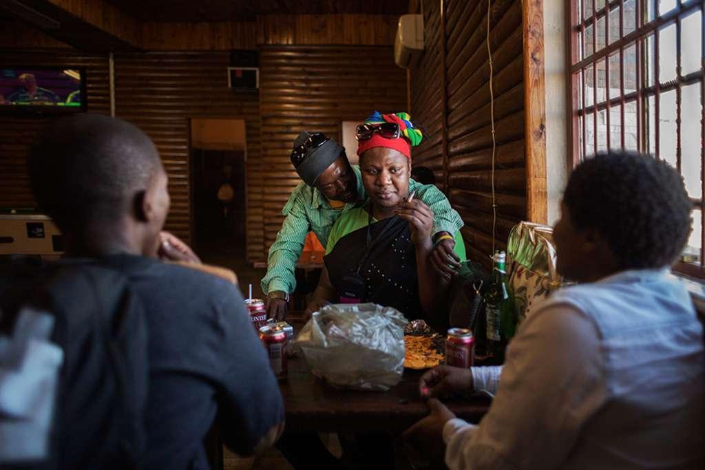 mesa transgenero en africa