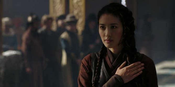 mongolian princess khutulun