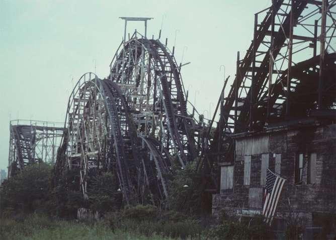 montana fotografias de nueva york en los 80