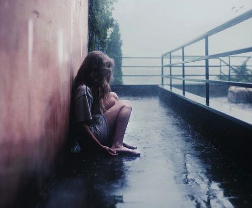 no insistir a alguien que no le interesas angustia