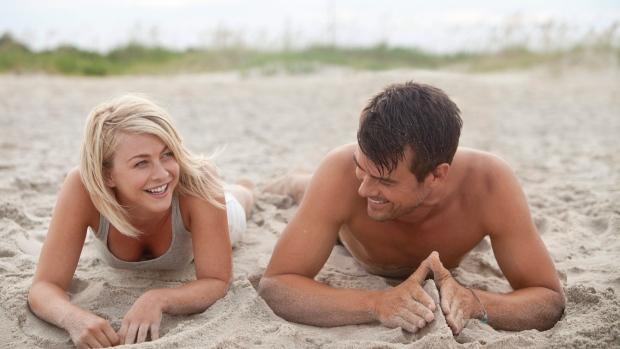 peliculas que puedes ver con tu pareja safe haven