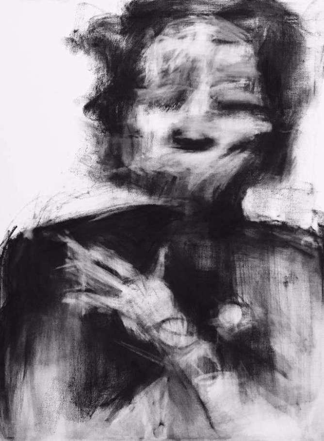 pinturas deprimentes