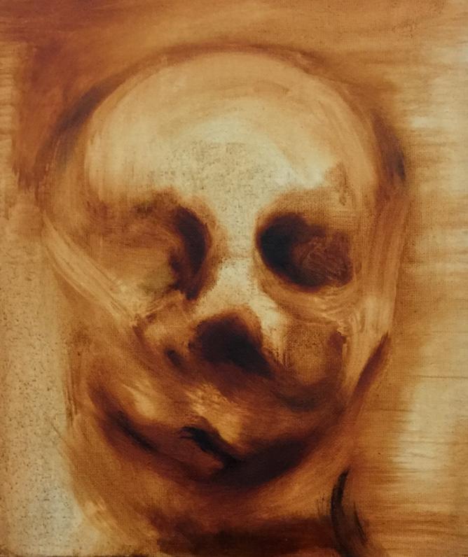 pinturas deprimentes amrillo