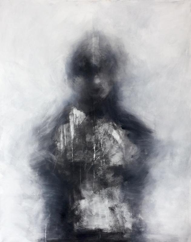 pinturas deprimentes sombra