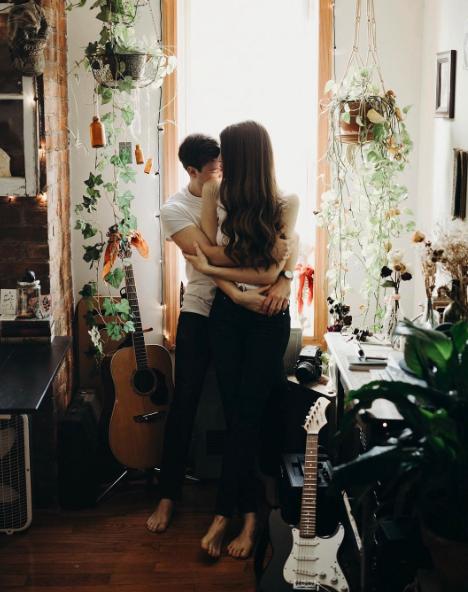 poemas parejas
