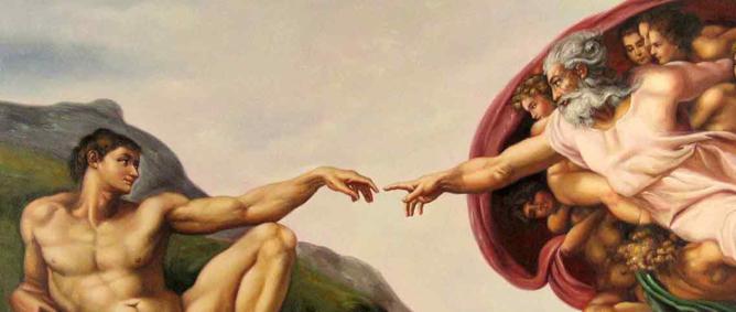 razones para dudar de dios biblia