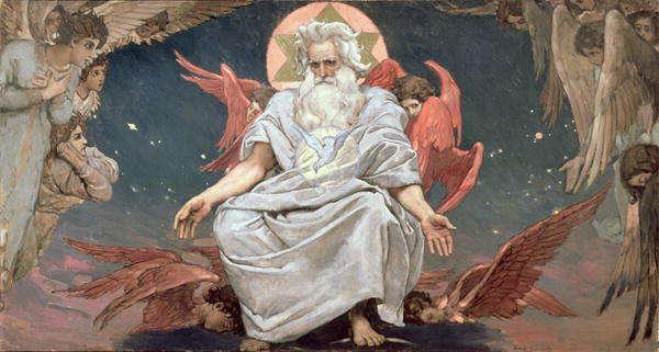 razones para dudar de dios miedo