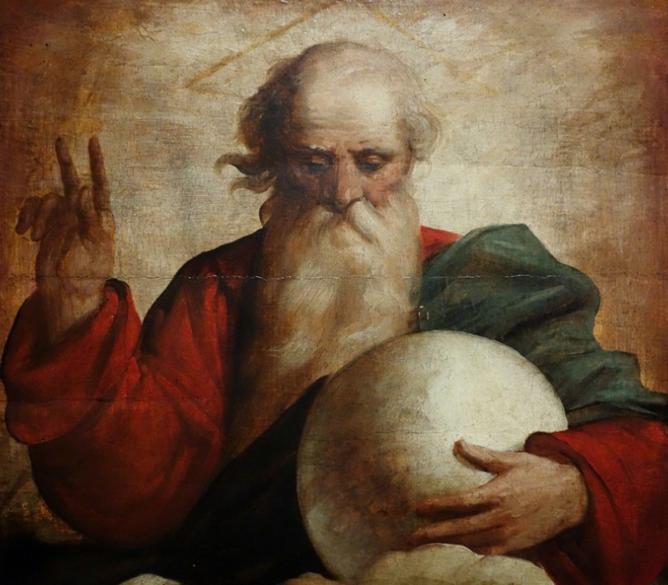 razones para dudar de dios universo