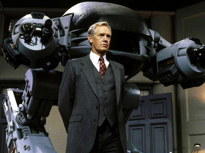 robots asesinos disenados