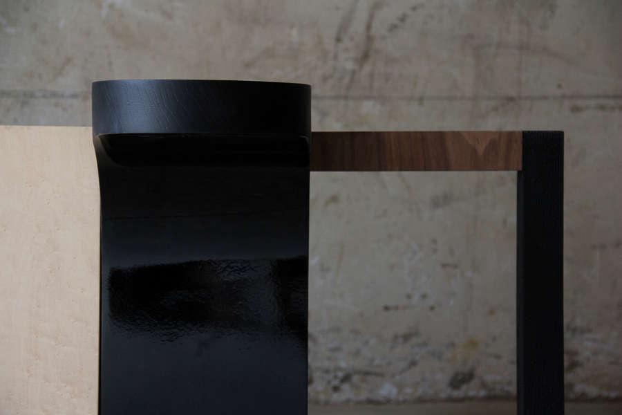 seis grados de separacion de Charles Kalpakian negro-h600