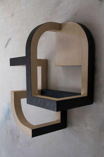 seis grados de separacion de Charles Kalpakian pared-h600