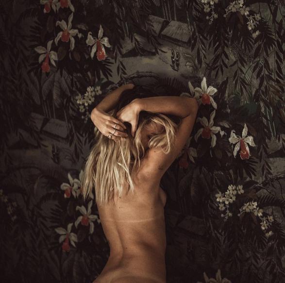 sexo con tu ex desnuda