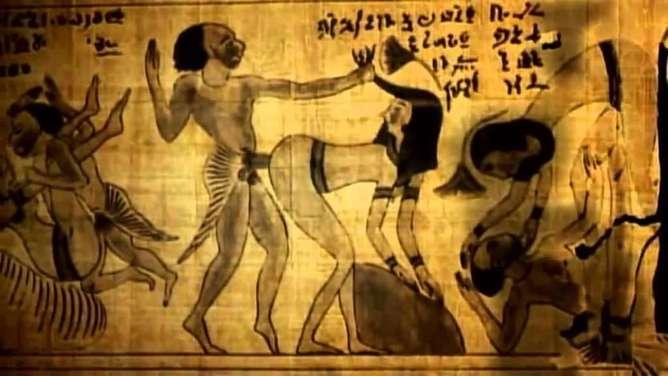 Egyptian photo sex