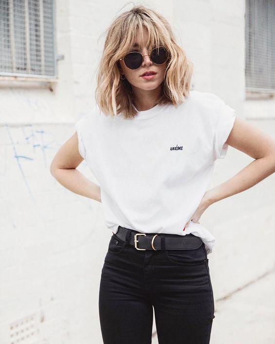 street style camiseta