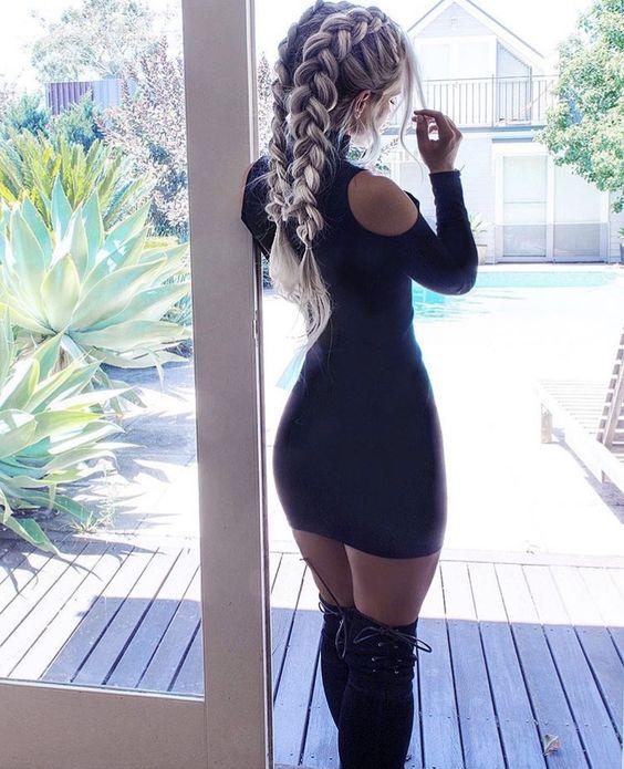 Qué Tipo De Vestido Debes Elegir Para Salir De Fiesta