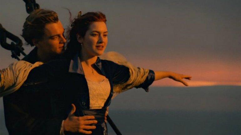 titanic peliculas-romanticas-de-los-90