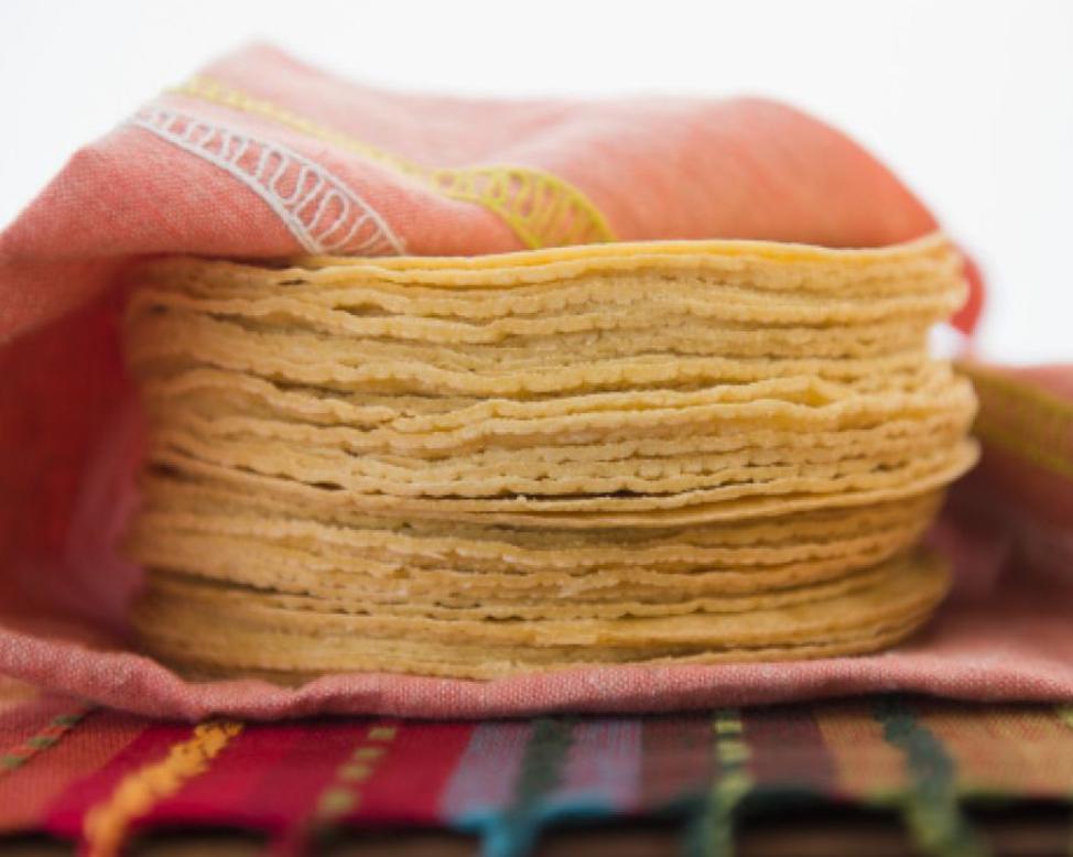 La Tortilla De Maíz Buena Para Los Diabéticos Y Hasta Las Hemorroides Noticias