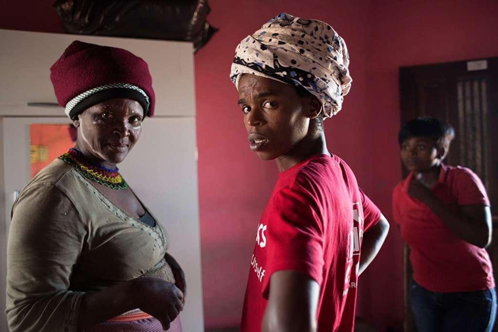 tradicional transgenero en africa
