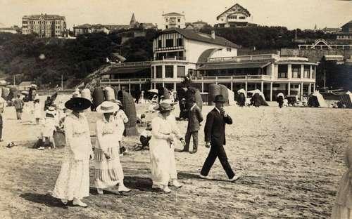 turismo de lujo playas