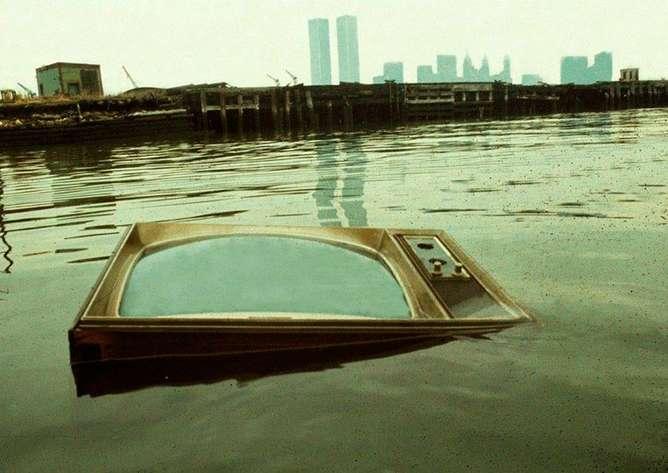 tv fotografias de nueva york en los 80