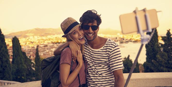 viajar con tu pareja por primera vez