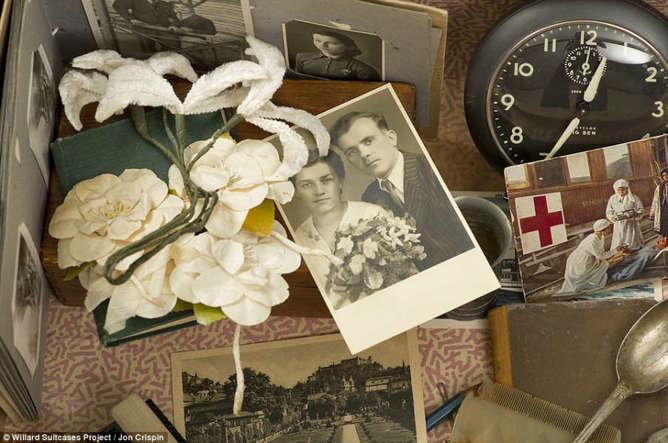 vida de un enfermo mental a través de sus objetos íntimos boda-h600