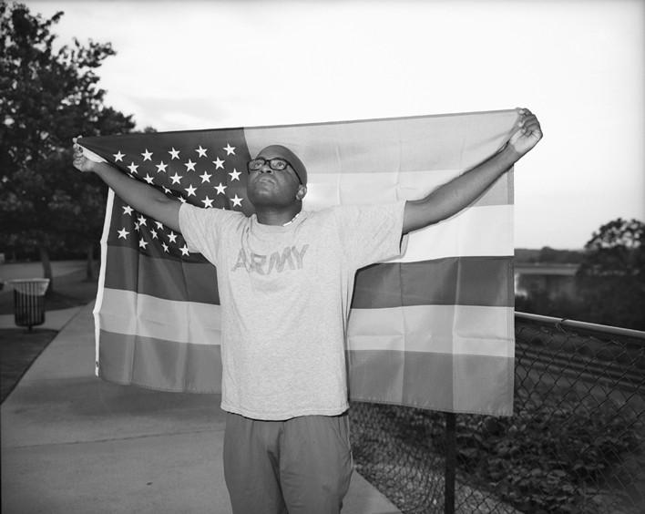 vincent cianni fotografia soldado