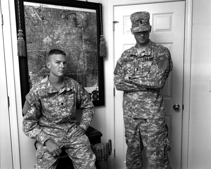 vincent cianni soldados juntos