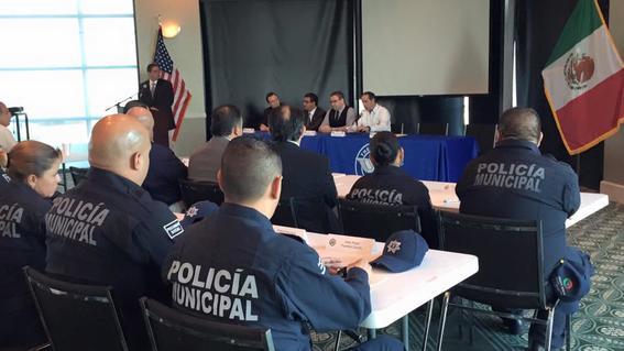 fbi quiere ensenarles a policias mexicanos