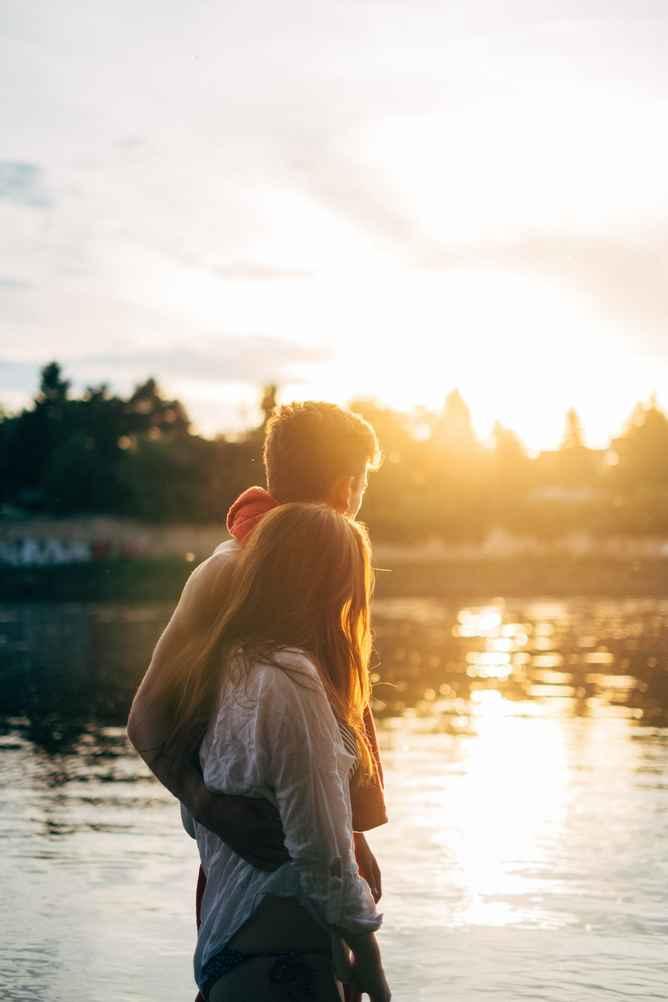 como saber si tu pareja se enamoro de otra persona 8
